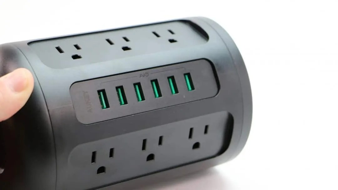 AUKEY PowerHub XL Charging Station REVIEW