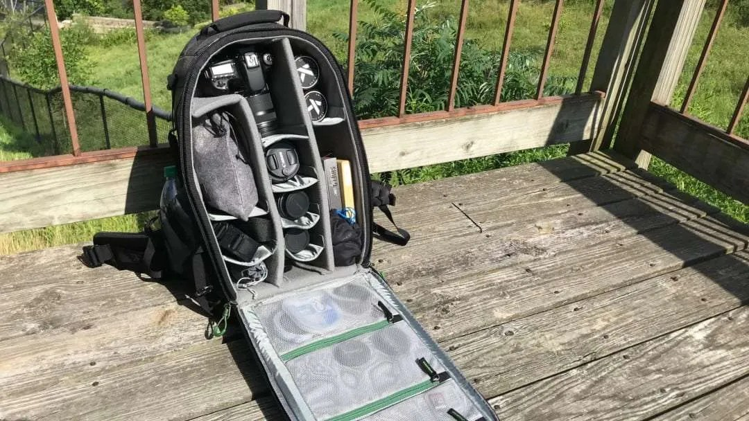 MindShift Gear FirstLight 30L Camera Backpack REVIEW