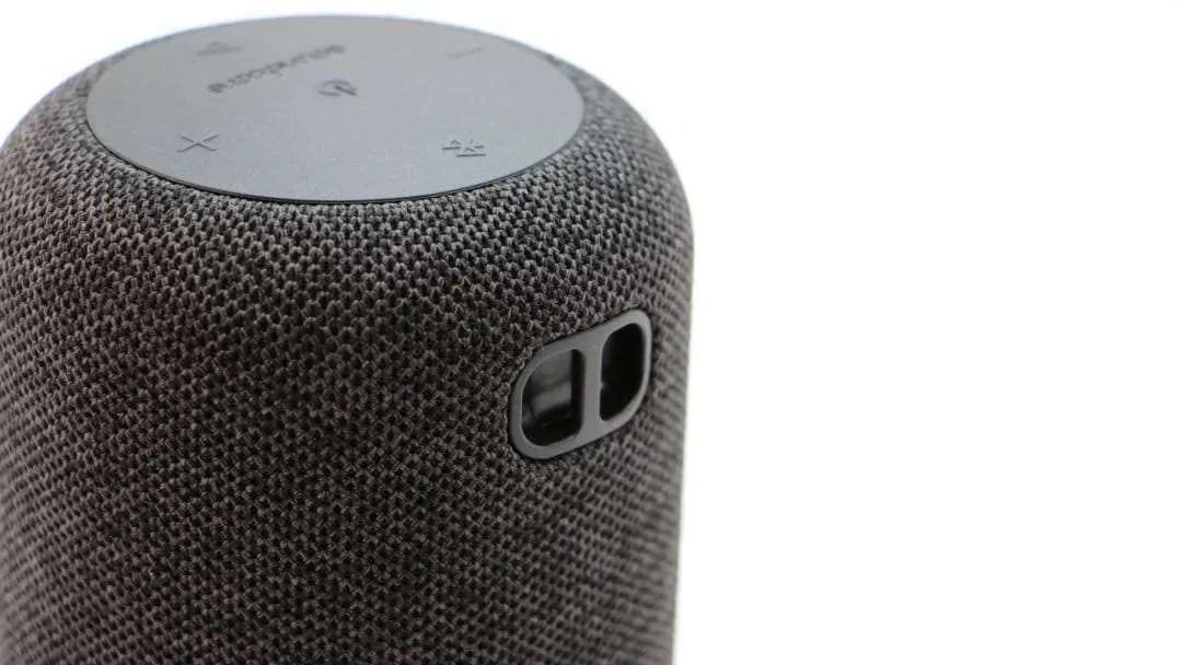Anker Soundcore Motion Q Portable Bluetooth Speaker REVIEW