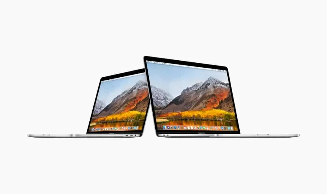 Apple Updates MacBook Pro with Faster Performance and New Features NEWS