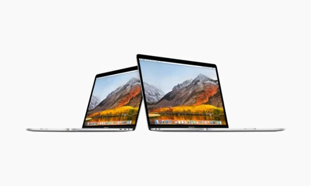 Apple Announces MacBook Pro Update in Press Release NEWS