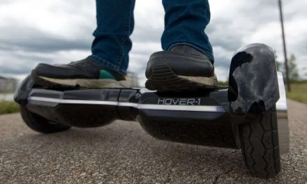 Hover-1 Horizon App-enabled Bluetooth Hoverboard REVIEW
