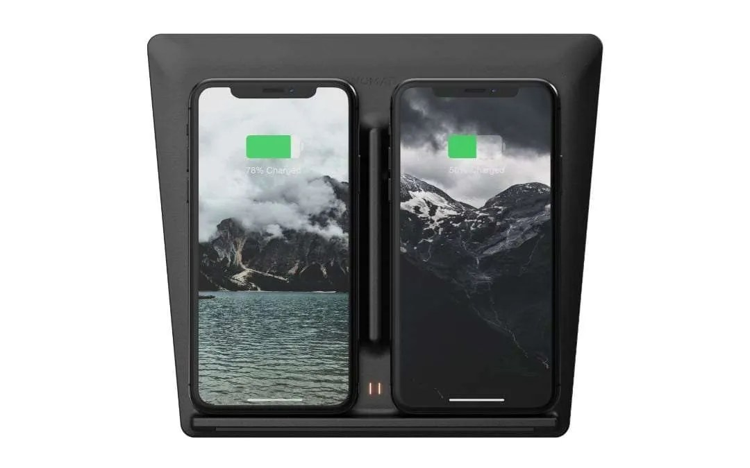 NOMAD Announces Wireless Charger for Tesla Model 3 NEWS