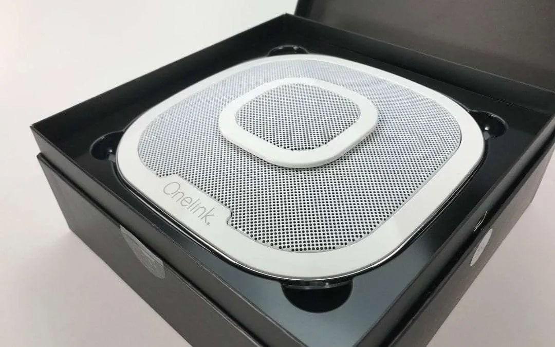 First Alert Onelink Safe & Sound Smoke + Carbon Monoxide Alarm REVIEW