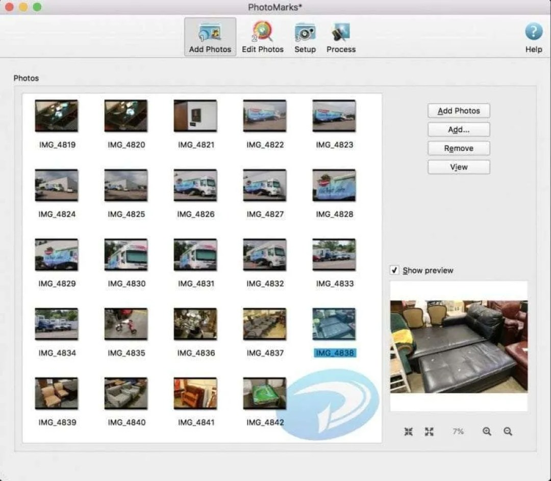 PhotoMarks macOS App REVIEW