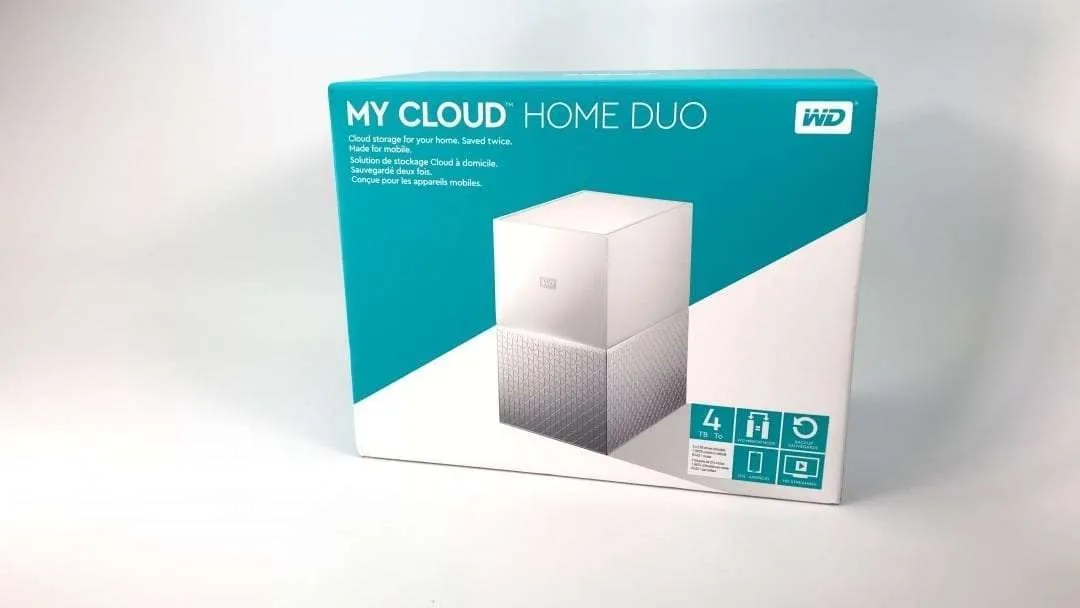 Western Digital MY CLOUD HOME REVIEW | Mac Sources