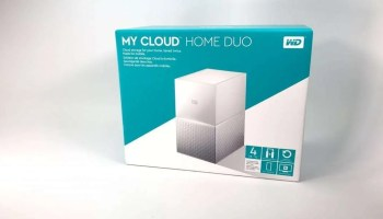 Western Digital MyCloud EX2 Ultra Review, Simplicity in a Powerful