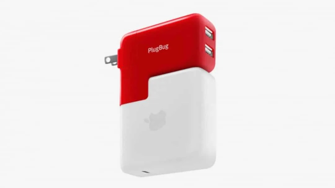 Twelve South Launches New PlugBug Duo NEWS