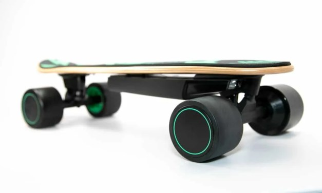 Swagskate Penny Electric Skateboard REVIEW