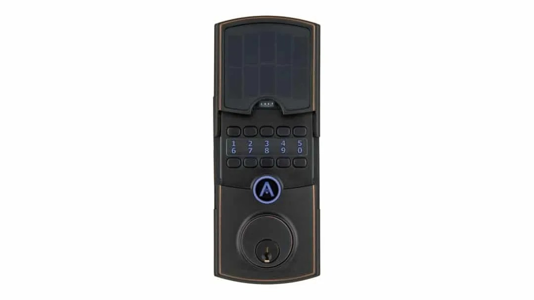 ARRAY By Hampton™ Connected Door Lock Launched at ACE Hardware and ArrayLock.com NEWS