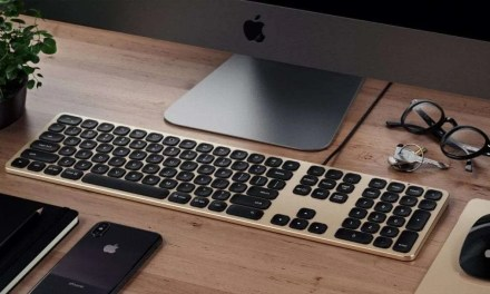 Satechi Launches New Aluminum Wireless Keyboards NEWS