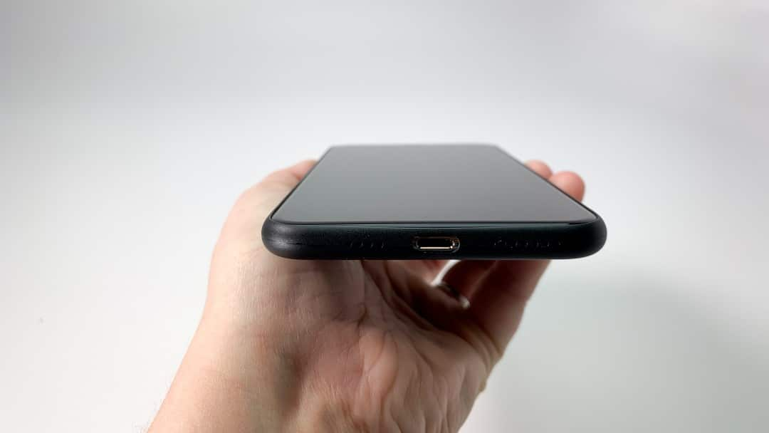 totallee Thin iPhone XS Max Case REVIEW