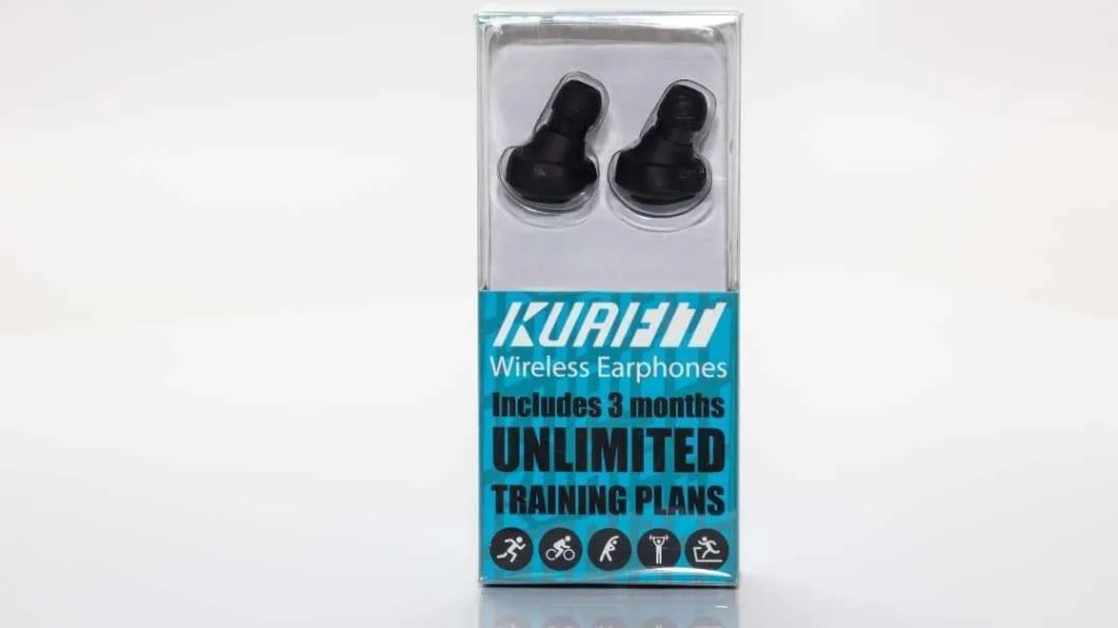 KuaiFit K Sport Wireless Headphones REVIEW