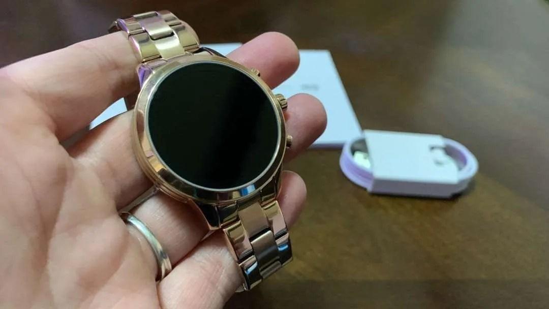 Michael Kors Access Smartwatch Review Mac Sources