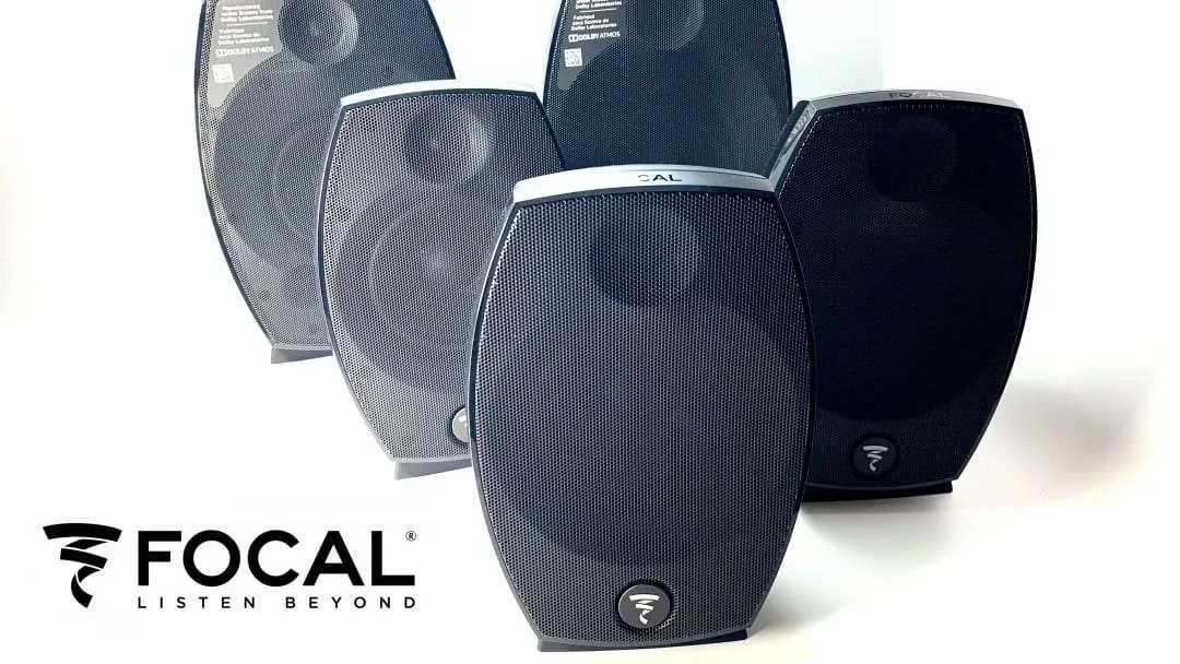 Focal Sib Evo Dolby Atmos Home Cinema System REVIEW