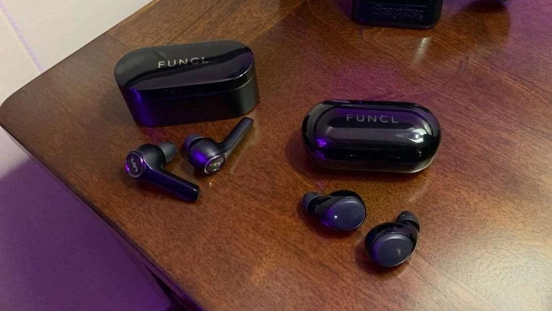 709e2c3a6c0 Funcl Wireless Headphones REVIEW | Mac Sources