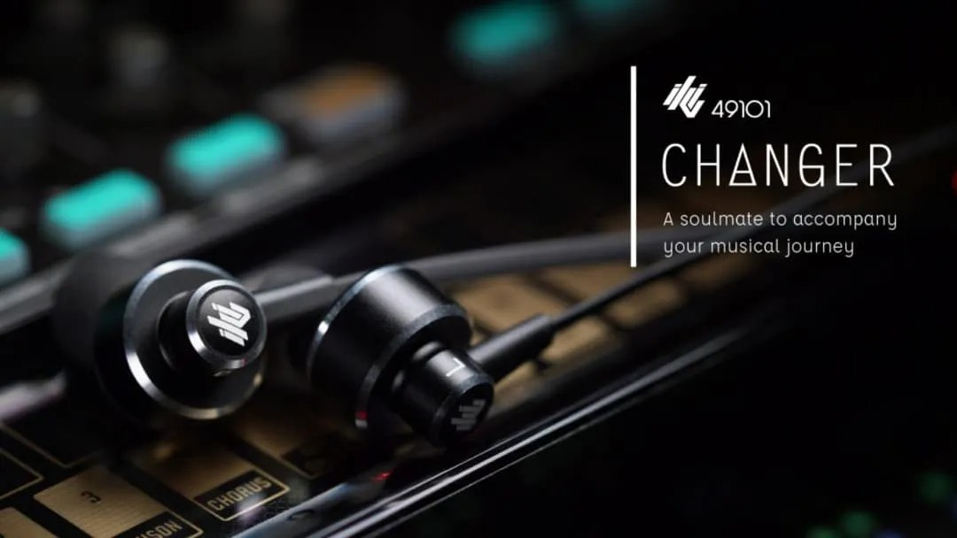 Changer the Swiss Army Knife of Headphones Launches Indiegogo Campaign NEWS
