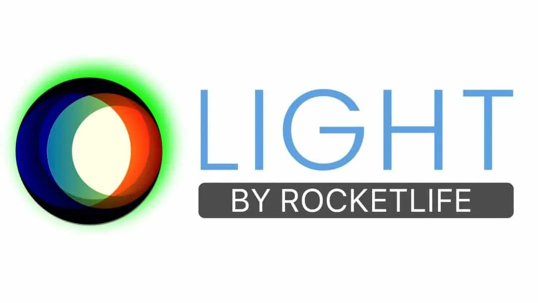 RocketLife Announces Light – the World's Most Creative Lighting NEWS