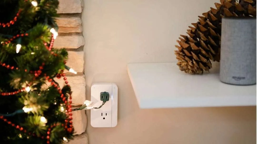 ConnectSense Launches Smart Outlet to Control and Monitor Plug-in Devices NEWS