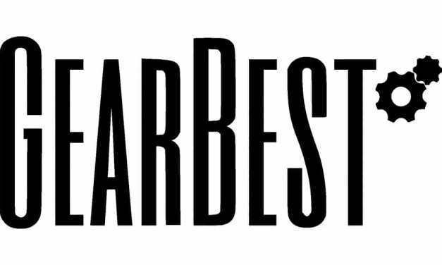 Happy New Gear from GearBest – Save Up to 50% Off