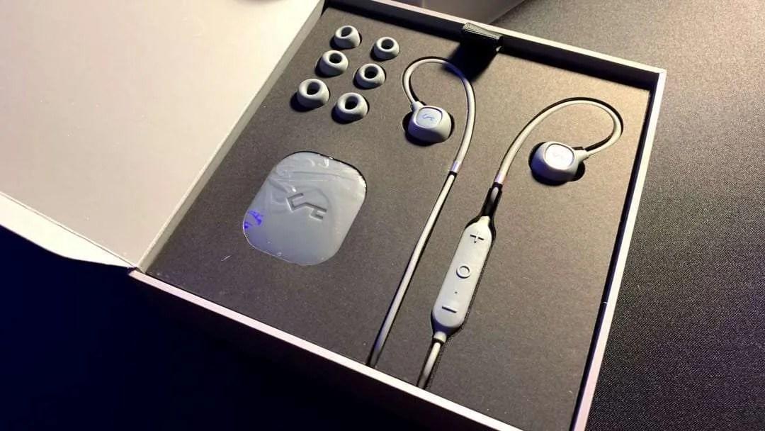 Aukey EP-B80 KeySeries Headphones REVIEW