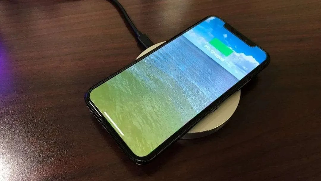 Just Mobile AluBase Wireless Charger REVIEW