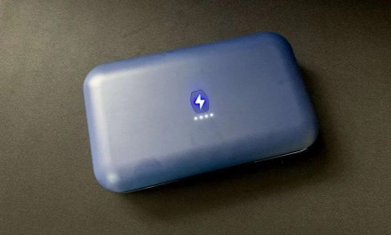PhoneSoap Go Smartphone Sanitizer REVIEW