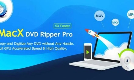 MacX DVD Ripper Pro Provides Better Performance Than Other Ripping Tools