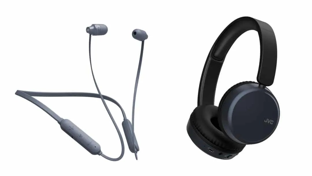JVC Launches New Line of Headphones and Projectors at CES 2019 NEWS