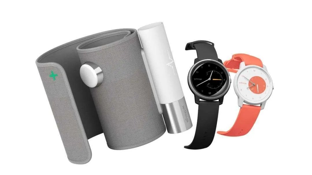 Withings Announces New Product Lineup at CES 2019 NEWS | Mac