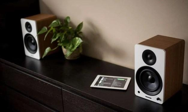 Fluance's New Ai60 Bookshelf Speakers Create Superior Entertainment Experience NEWS