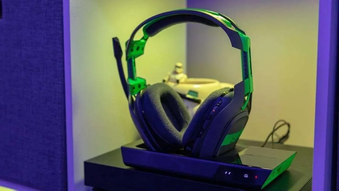 ASTRO Gaming A50 Wireless Dolby 7.1 Surround Sound Gaming Headset REVIEW