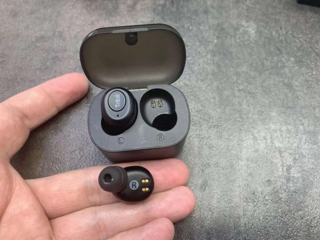 Tribit x1 earbud case
