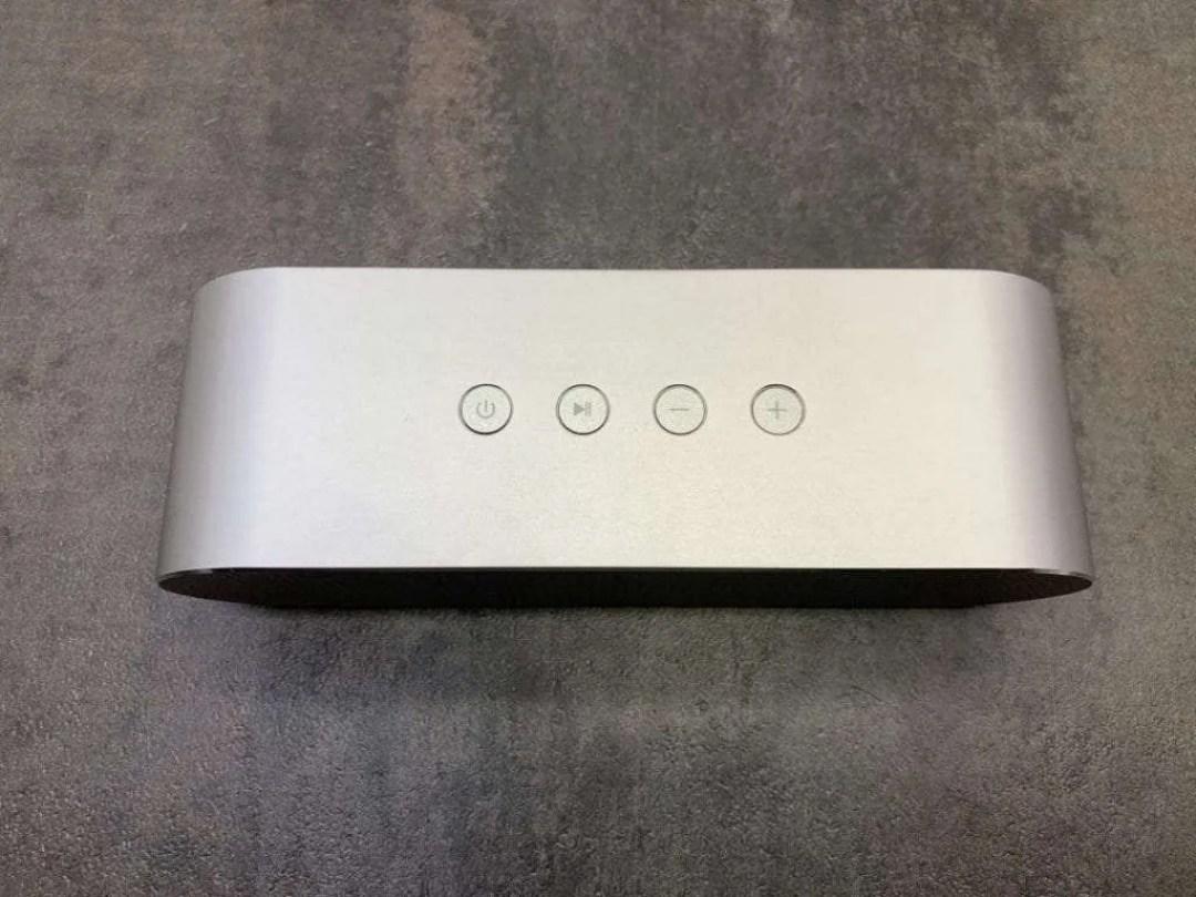 BliTZWOlf Bluetooth Speaker Buttons
