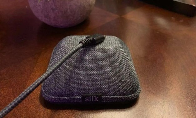 Silk Cable Wrangler Charging Kit REVIEW
