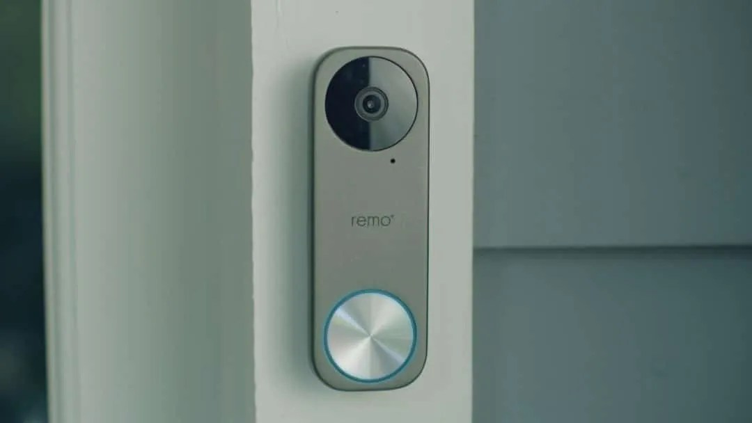 Remo+ Launches Enhanced Security Video Doorbell for $99 NEWS