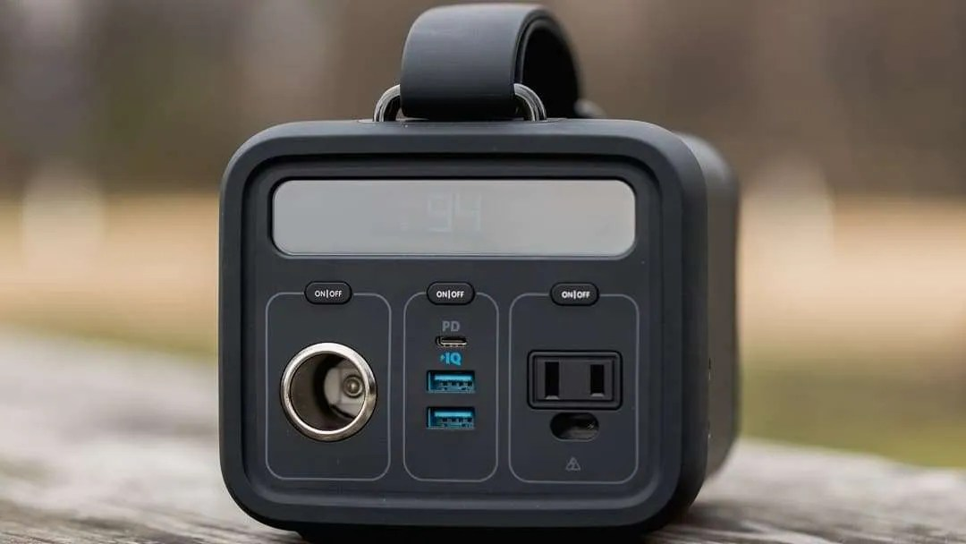 Anker Powerhouse 200 Rechargeable Generator REVIEW