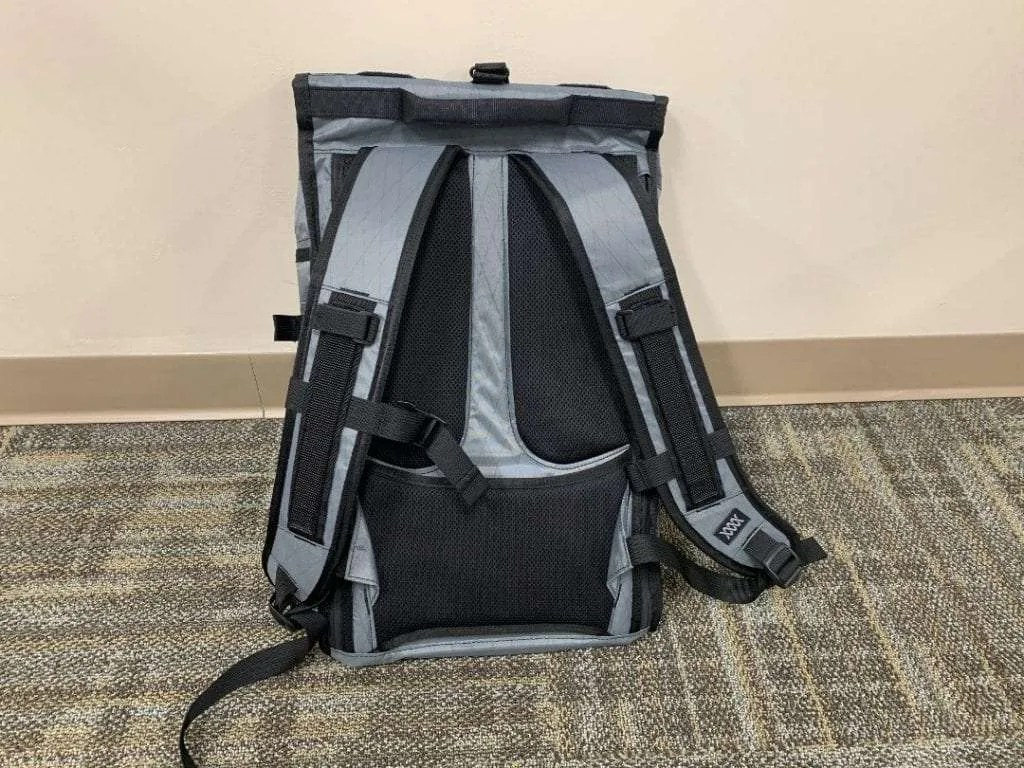 Mission Workshop Rhake VX Weatherproof Laptop Backpack REVIEW