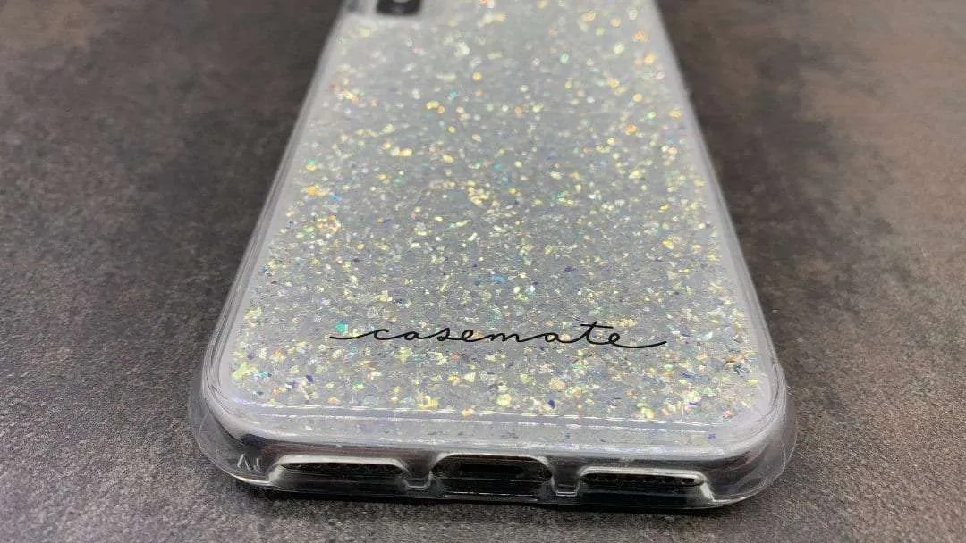 quality design 6064a 67c91 Case-Mate Twinkle iPhone Case REVIEW Bright and Shiny. | Mac Sources
