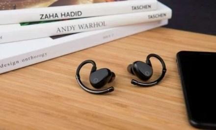 EOZ Audio Introduces EOZ Air True Wireless Earphones NEWS