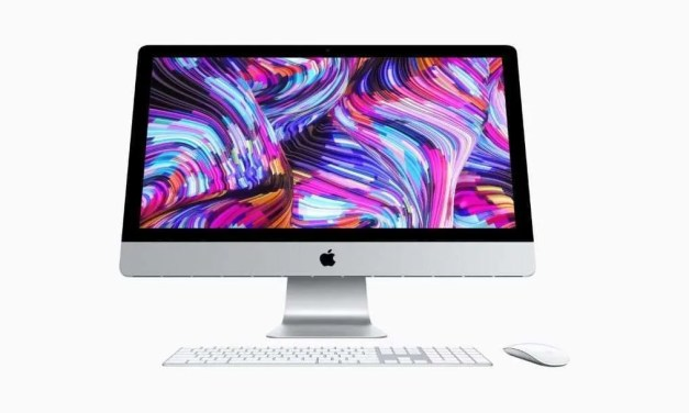iMac Gets a 2x Performance Boost NEWS