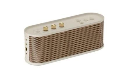 Roland Releases BTM-1 Bluetooth Speaker NEWS
