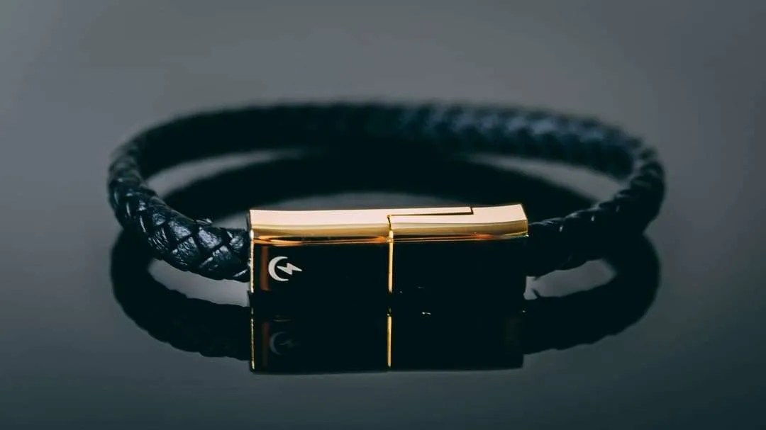 Torro USB-C Designer Cable Bracelet REVIEW
