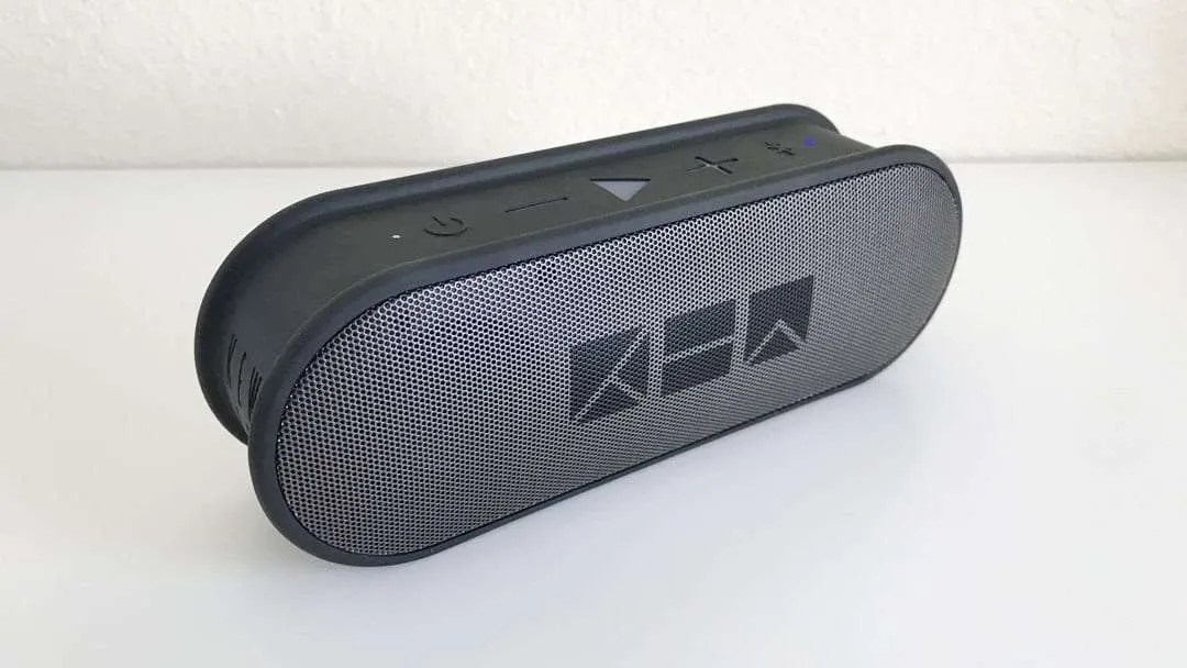 Kew Labs K1 Portable Bluetooth Speaker REVIEW