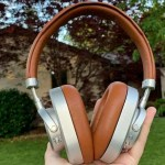 Master & Dynamic MW65 Active Noise-Canceling Wireless Over-Ear Headphones REVIEW