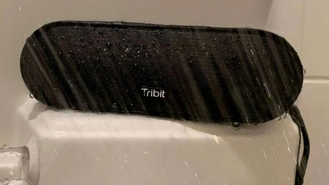 Tribit MAXSound Plus Speaker REVIEW Portable Element-proof Sound