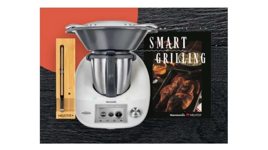 MEATER PARTNERS WITH THERMOMIX TO REVOLUTIONIZE HOME COOKING ACROSS THE UNITED STATES