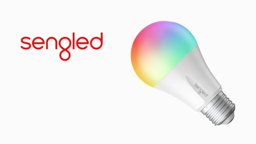 Sengled Expands Smart Lighting Portfolio and Lowers Prices on Multicolor Bulbs NEWS
