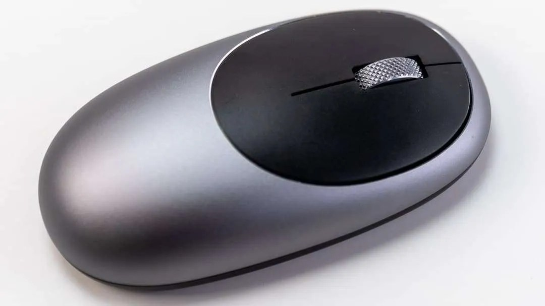 bb9ab83247b Satechi M1 Wireless Mouse REVIEW | Mac Sources