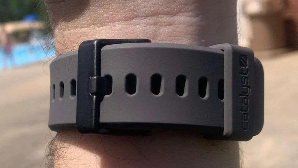 Catalyst Waterproof Apple Watch Series 4 Case REVIEW